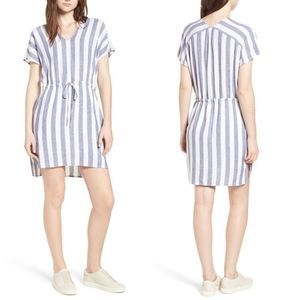 🆕Rails Wren Dress in Seattle Stripe M